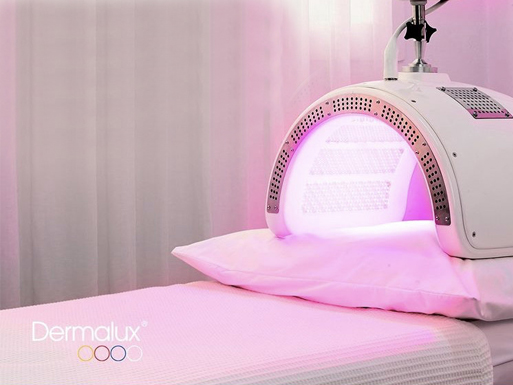 Dermalux LED Light Therapy