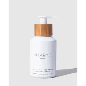 Maaemo Hydrating Face Cream 100ml