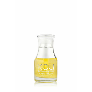 iKOU Baobab & Neroli Face Oil 30ml